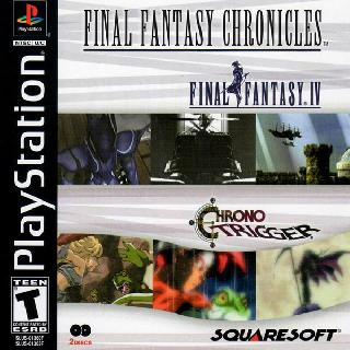 Screenshot Thumbnail / Media File 1 for Final Fantasy Chronicles - Chrono Trigger [NTSC-U]